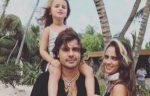 La nueva vida de Antonio de la Rúa, después de su separación de Shakira