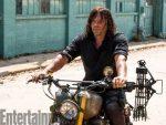 'The Walking Dead': Rick y Daryl planean la guerra contra Negan