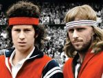 Cinta 'Borg McEnroe' gana en la Fiesta de Cine de Roma
