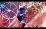 """Coldplay interpreta """"Música Ligera"""" de Soda Stereo"""