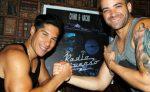 Nacho y Chino se dan con todo a través de las redes sociales