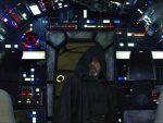 Luke Skywalker iba a ser ciego en 'El Despertar de la Fuerza'