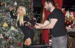 Christina Aguilera se casó en secreto, asegura revista