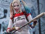 Margot Robbie espera el próximo año volver a interpretar a 'Harley Quinn'