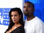 Es una niña para Kim Kardashian West y su esposo, Kanye West
