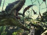 Anuncian 'Jurassic World 3' para junio del 2021