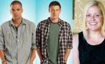 """Con muerte de Mark Salling ya se habla de una """"maldición"""" del seriado Glee"""