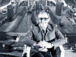 Muere a los 97 años Lewis Gilbert, director de filmes de James Bond
