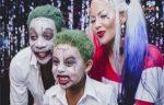 Amber Rose y su ex festejan juntos el cumpleaños de su hijo