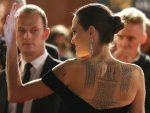 Angelina Jolie protagonizará la cinta de fantasía 'Come Away'