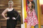 """Andrea Legarreta estaría """"bloqueando"""" a Atala Sarmiento en Televisa"""