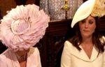 Kate Middleton confirma mala relación con la esposa del Príncipe Charles