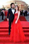 Kit Harington y Rose Leslie llegaron al altar en una boda de cuento de hadas