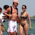 Eiza y Josh Duhamel juntos en Cancún: románticas fotos confirman su noviazgo