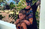 Justin Bieber y Hailey Baldwin quedan varados en The Hamptons