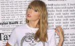 """Taylor Swift actuará en nueva versión cinematográfica de """"Cats"""""""