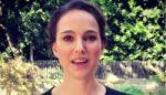 """Natalie Portman pide se deje de llamar """"locas"""" a las mujeres"""