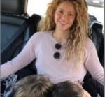 """Shakira considera que regresó a los escenarios gracias a """"un milagro"""""""