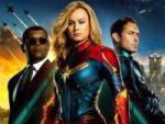 Este es el nuevo adelanto de la película 'Capitana Marvel'