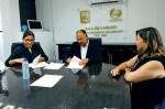 Firman Convenio Ayuntamiento y Fonacot para crédito a trabajadores