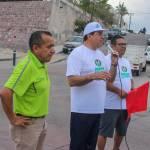 """Gran arranque de """"Prende Tu Domingo"""" en el Malecón"""