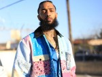 Asesinan al rapero Nipsey Hussle afuera de una tienda de ropa en LA