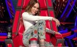 Belinda critica tema de éxito de Paulina Rubio