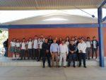 Inicia gira de prevención de violencia en la zona rural