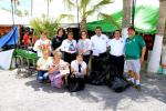 Expo Magna León Guanajuato, dona artículos para los próximo festejos de DIF municipal