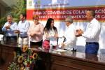 Firman Convenio de colaboración Ayuntamiento de Los Cabos e ICATEBCS