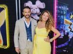 Blake Lively y Ryan Reynolds sorprenden a sus fans con avanzado embarazo