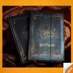 Atención, fans de Harry Potter: JK Rowling lanzará nuevos libros electrónicos