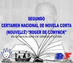 Certamen Novela Corta