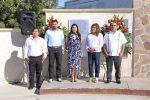Reconocen y rinden homenaje a Forjadores de la Educación del Municipio de Los Cabos