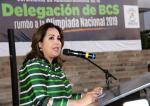 BCS TIENE UN BUEN PRESENTE Y UN MEJOR FUTURO EN EL DEPORTE: GVM