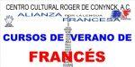 Curso de verano en la Alianza Francesa