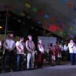 Concluye Festival de la Huasteca; la XXV edición será en Aquismón, San Luis Potosí