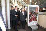 A 500 años de la llegada de Hernán Cortés a Tlaxcala, el Vaticano inaugura exposición de arte y fotografía