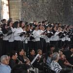 El Coro Sinfónico de Fomento Musical interpretará obras clásicas y música popular latinoamericana en el Cenart
