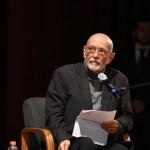 La nación mexicana rinde homenaje a la vida y obra de  Miguel León-Portilla