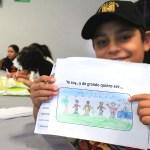 Salud promovió los estilos de vida saludables entre jóvenes de Chametla.