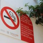 Sensibiliza Salud a funcionarios municipales sobre daños que ocasiona el cigarro.