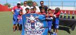 Se celebra la Premiación del Torneo Golazo Kids 2019 en Cabo San Lucas