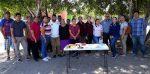 Conforman Comités de Contraloría Social en Comunidades del municipio