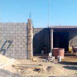 Inicia la construcción de 15 cuartos para cocinas en colonias de ciudad Constitución
