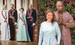Princesa de Noruega renuncia a su título nobiliario