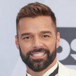 Ricky Martin anuncia nuevo disco y gira mundial
