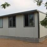 Instala ISIFE, primer aula prefabricada en plantel Conalep La Paz