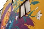 Ciudad Mural llega a Puebla buscando transformar el paisaje urbano y social