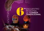 Zapopan se prepara para el 6° Encuentro  Regional de Comida Tradicional